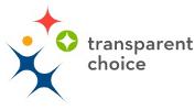 TransparentChoice webinar with James Brown